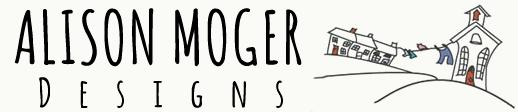 Moger Designs - logo
