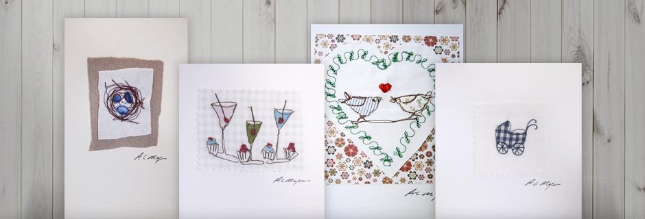 Alison Moger Cards